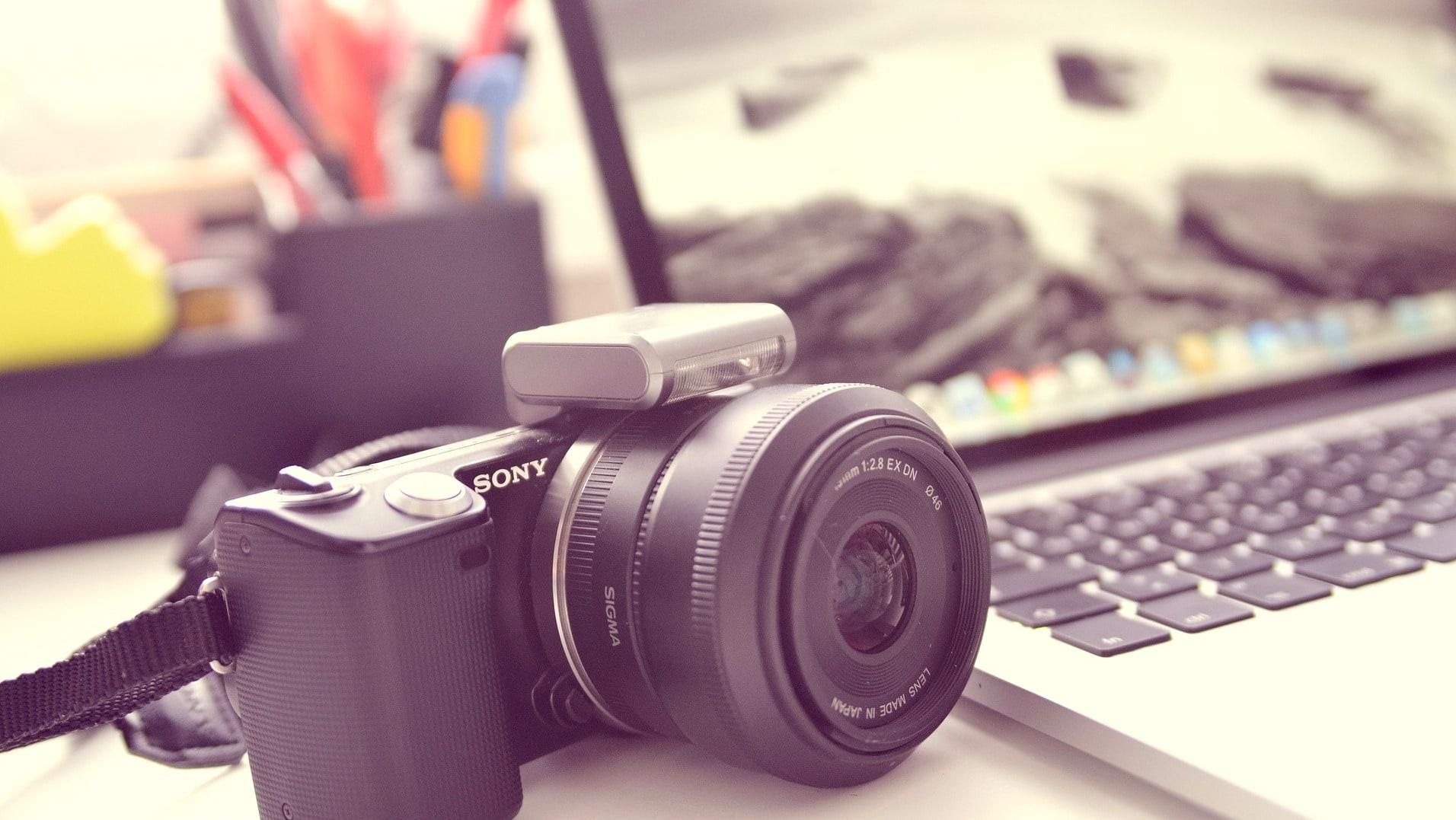 Tipp: Nach jedem Urlaub Fotos löschen