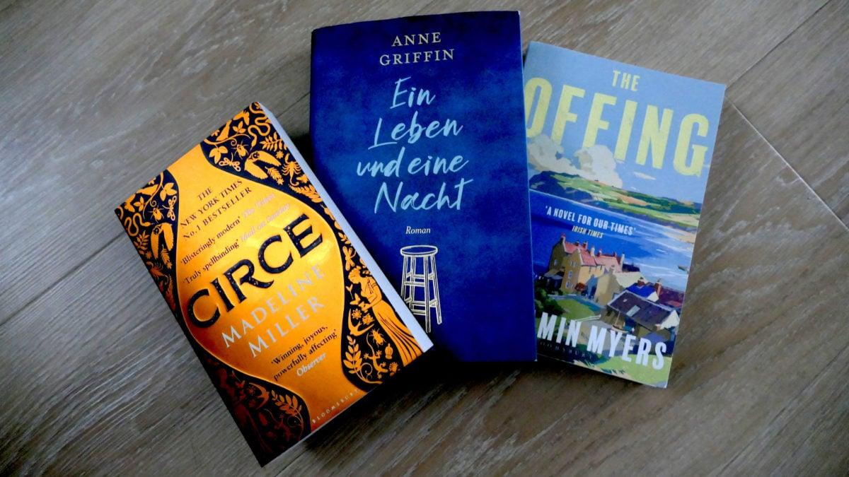 Wer sich für griechische Mythologie begeistert, sollte Circe von Madeline Miller lesen.