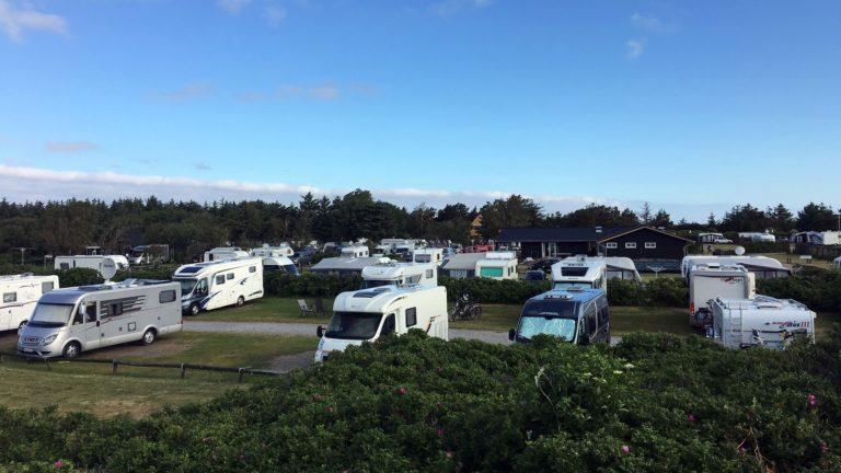 Einen Campingplatz in Holland sollte man unbedingt vorab reservieren