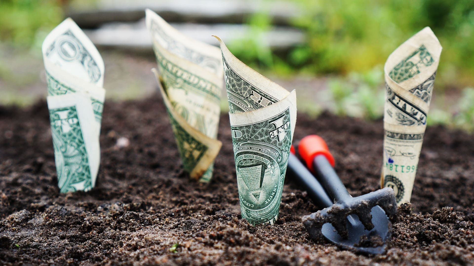 Digitales Nomadentum kostet Geld