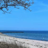 Ostseeküste in Dänemark