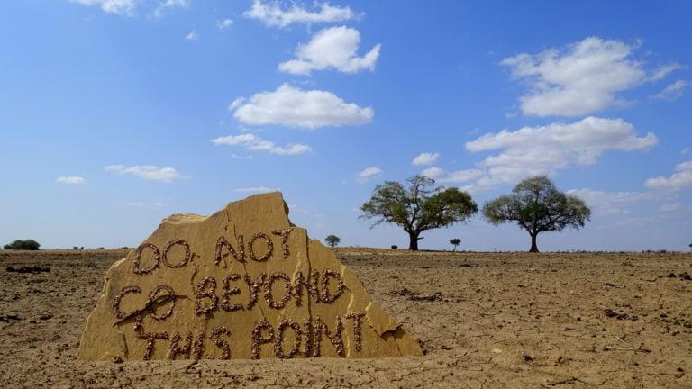 Satao Camp im Tsavo East National Park in Kenia