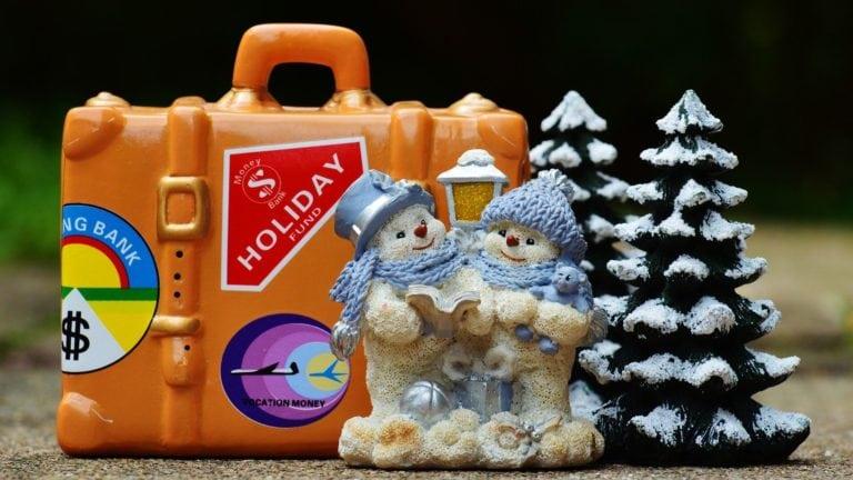 Hast du schon alle Weihnachtsgeschenke? Wenn nicht habe ich hier ein paar Tipps für dich!