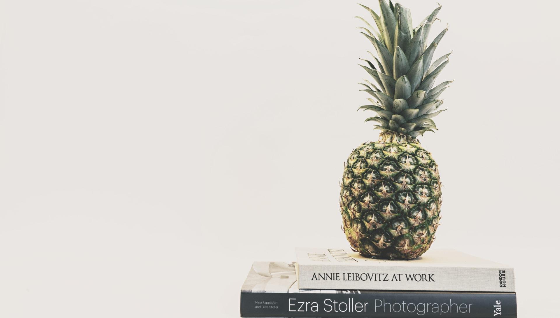 Pineapple Media PR