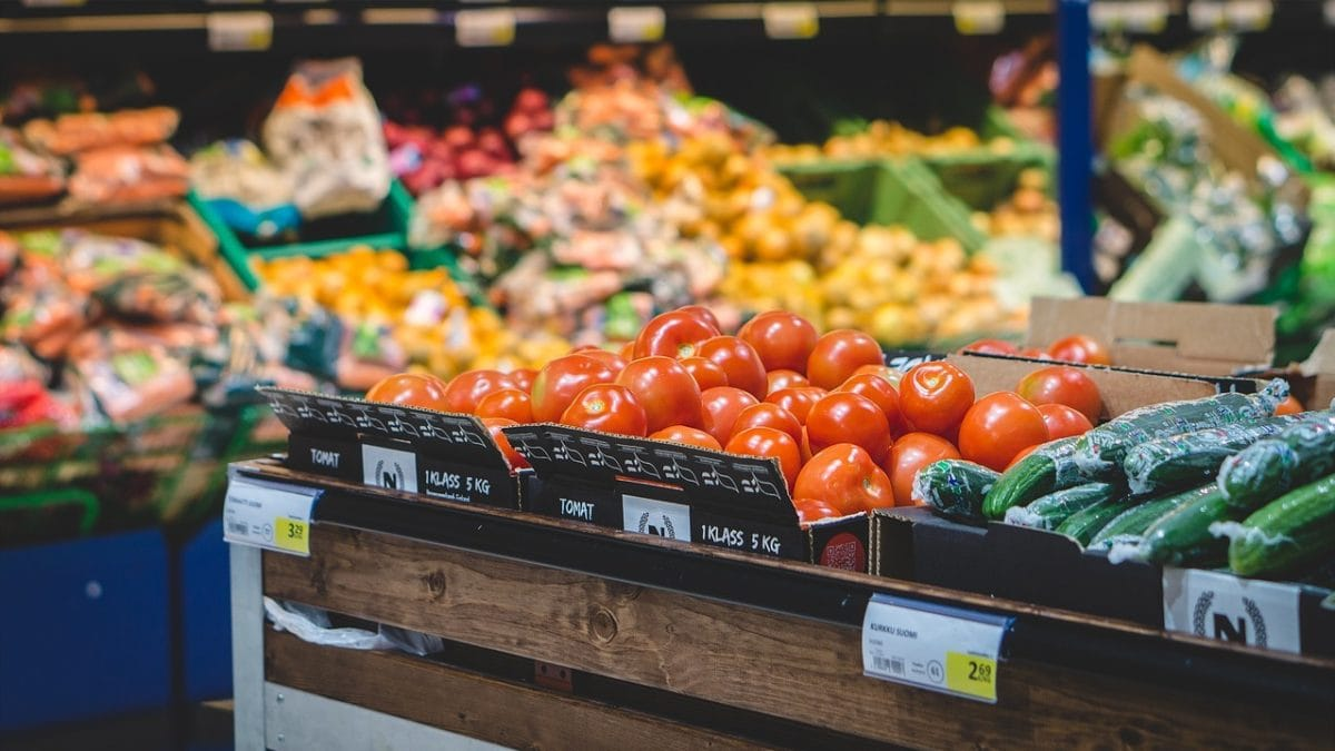 Preise im Supermarkt in Mauritius