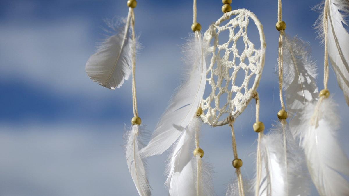 Wenn wir uns erlauben, all unsere Träume aufzufangen und festzuhalten, werden sie plötzlich klarer und realisierbarer.