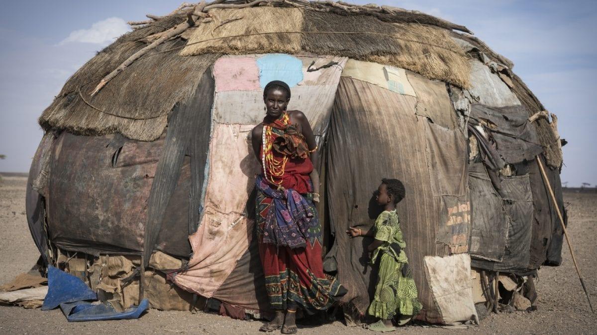 UNICEF: Flüchtlinge in Kenia